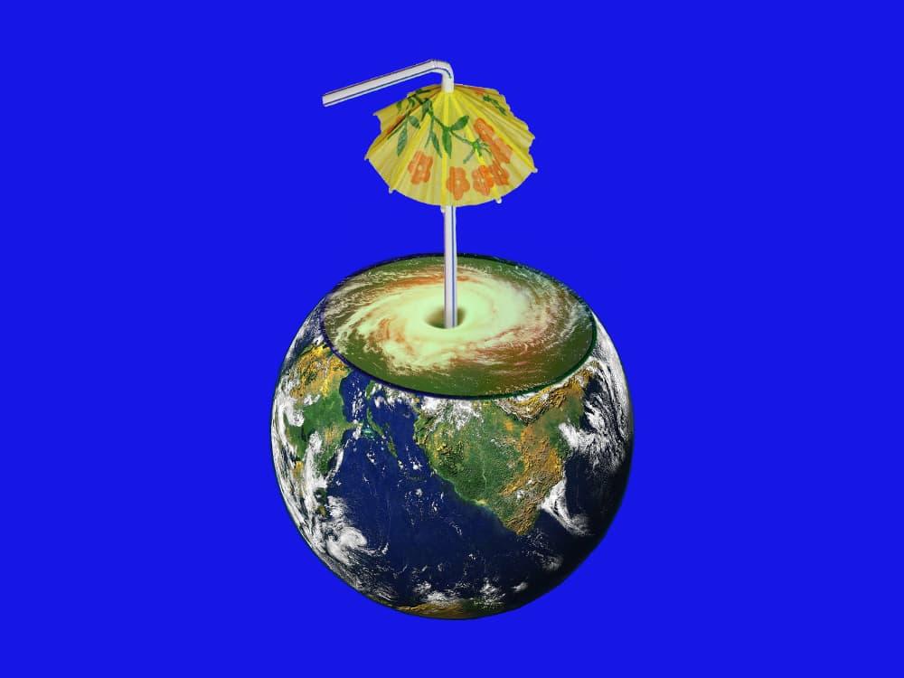 Das globale (Wein-)Panschen der Alten & Neuen Welt