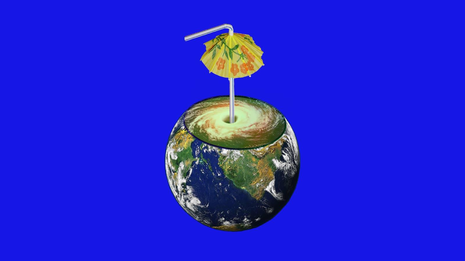 Das globale Wein-Panschen der Alten Welt und Neuen Welt